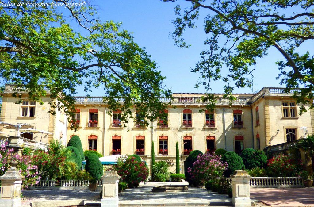 Le Château de Richebois